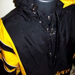 Starter Fall 2019 Jackets Amp Coats Pittsburgh Steelers